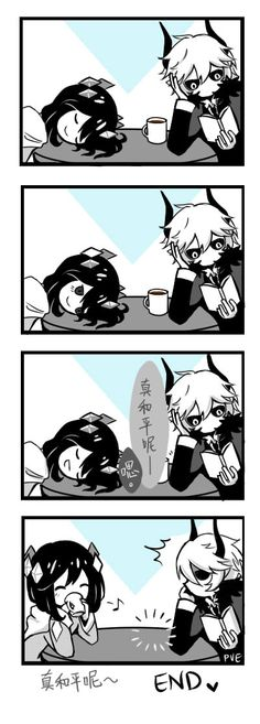 El café kcalb