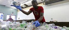 Liste der besten und schlechtesten Recycling-Länder der Welt