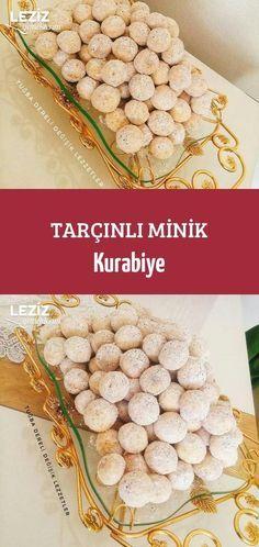 Tarçınlı Minik Kurabiye Cookie Recipes, Dessert Recipes, Desserts, Cocoa Cake, Turkish Recipes, Cake Cookies, Pasta Recipes, Brownies, Middle Eastern Recipes