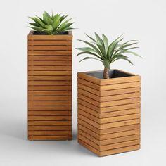 〰️〰️〰️〰️〰️〰️〰️〰️ 📍 کد: 0054 📦 نام کالا: گلدان با برش افقی 📝 قابل سفارش در اندازه، طرح و رنگ دلخواه تولید ایران 🇮🇷 〰️〰️〰️〰️〰️〰️〰️〰️ wooden woodenflowerbox flowerbox woodenhome woodendesign design wooddesign woodendecor decor wooddecor woodendec Wooden Planter Boxes, Cedar Planters, Wood Planter Box, Outdoor Planters, House Plants Decor, Plant Decor, Wood Shop Projects, Plant Shelves, Diy Home Crafts