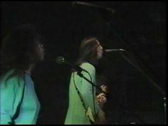 SMOKY / PINK CLOUD - Live