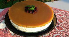 Cheesecake cu piersici și mure Biscuit, Cheesecake, Desserts, Recipes, Food, Tailgate Desserts, Deserts, Cheesecakes, Recipies