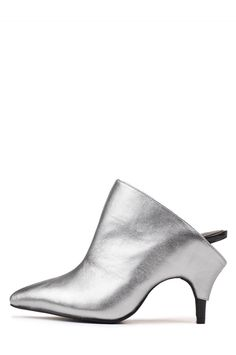 5609e8b5d877 Jeffrey Campbell Shoes KILKUNIS Shop All in Pewter Metallic