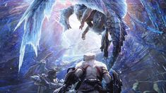 Monster Hunter World Iceborne The Expansion Pack Has A Release Date On Pc With Images Monster Hunter World Wallpaper Monster Hunter World Monster Hunter
