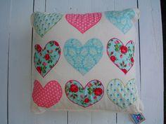 Lovely cushion!