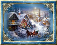 229 - Yeni Yıl Gifleri   Yeni Yıl Hareketli Resimleri