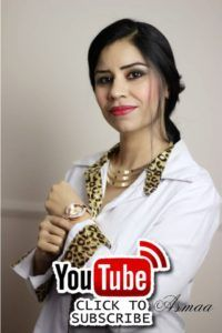 Asmaa Chaudhry Fashion Channel
