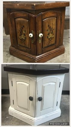 63 trendy furniture makeover before and after gel stains Repurposed Furniture Diy, Furniture Diy, Rustic Furniture, Furniture Makeover, Western Furniture, Trendy Furniture, 70s Furniture, Shabby Chic Furniture, Recycled Furniture