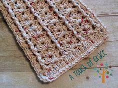 Ravelry: Ashlyn Scarf pattern by Crochet by Jennifer