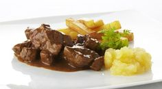 For the meat lovers. An interesting twist on a Beef Stew: Flemish Stoverij Beef Stew