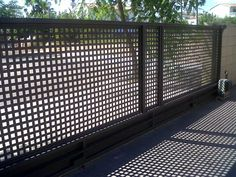 Do Pergolas Give Shade Product Fence Gate Design, Front Gate Design, Modern Fence Design, Balcony Railing Design, Garden Gates And Fencing, Garden Doors, Front Gates, Entrance Gates, Modern Exterior