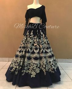 Check it out. Indian Wedding Gowns, Indian Gowns Dresses, Indian Fashion Dresses, Indian Designer Outfits, Indian Outfits, Wedding Dresses, Lehnga Dress, Lehenga Choli, Lehenga Suit