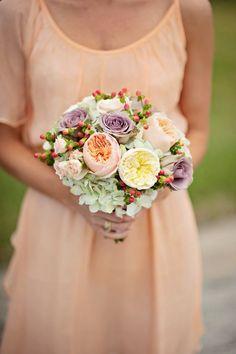 Wedding Bouquets - MODwedding
