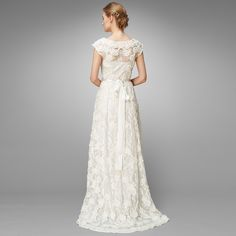 Wedding Dresses For Older Brides With Sleeves | To view our previous features of the Phase Eight collection click ...