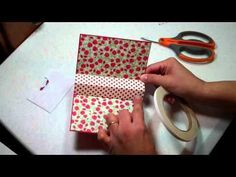▶ Pop Up Gift Card Holder - YouTube