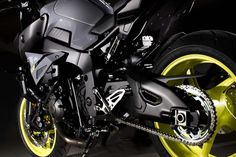 [New Ray of Darkness] Yamaha MT- 10 2016 : , the best naked. Mt 10, Motos Yamaha, Yamaha Yzf R1, Yamaha Motor, Moto Journal, Bike Art, Car Photos, My Ride, Sport Bikes