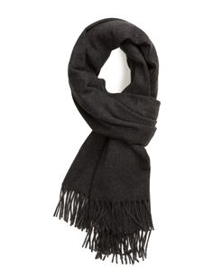 GANT Rugger R. BIG WOOL SCARF