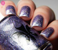 Fleur de Lis Party at Prospect Park Swatches and Review, Press Sample, The Road To Polish Con Week 14, Polish Con, Fleur de Lis Indie Nail Polish