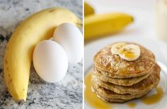 Eat This 2-Ingredient Pancake Every Morning And Watch Your Body Fat Disappear! – Stay Healthy Magazine