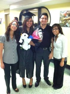 Students shared pictures and posts of the San Jacinto College May 2013 commencement ceremonies on social media. Take a look at their graduation experience.