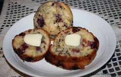 Blackberry Muffins - Summer's Favorite Muffin Recipe Blackberry Muffins Easy, Paleo Muffin Recipes, Muffin Tins, Blackberries, Summer Treats, Original Recipe, Frozen, Fresh, Breakfast