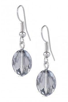 Type 2 Delicate Pewter Earrings - $9.97