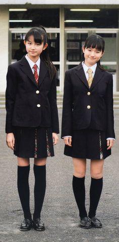 Suzuka n Ayami