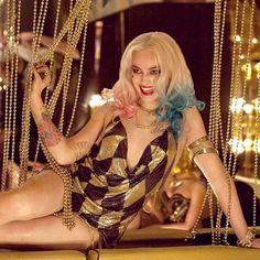Harley Quinn #margotrobbie #suicidesquad #harleyquinn