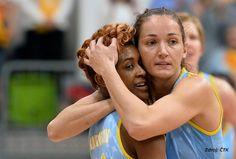 SENZACE! Basketbalistky @zvvzuskprague jsou mistryněmi #EuroLeagueWomen! Ve finále porazily Jekatěrinburg 72:68!