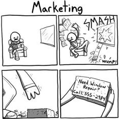 Funny pictures about Aggressive Marketing. Oh, and cool pics about Aggressive Marketing. Also, Aggressive Marketing photos. Guerilla Marketing, Inbound Marketing, Marketing Digital, Marketing Words, Direct Marketing, Online Marketing, Internet Marketing, Marketing Ideas, Marketing Strategies