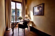 LUXURY ACCOMMODATION IN FLORENCE | TUSCANY - Hotel Salviatino