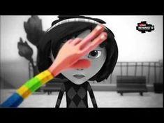 "CGI Animated Short HD: ""Cidade Colorida"" by - Nebula Studios (+playl. Cgi 3d, Movie Talk, Vídeos Youtube, Color Script, How To Make Drawing, Paint Brands, Film School, Teaching Spanish, Spanish Class"