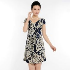 20 de lei Short Sleeve Dresses, Dresses With Sleeves, Shanghai, Casual, Fashion, Moda, Sleeve Dresses, Fashion Styles, Gowns With Sleeves