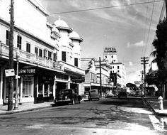 Great information about La Concha Key West history. www.laconchakeywest.com