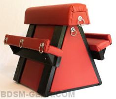 Comfort Bound Spanking Horse Combo With Rails and Pads Bdsm Playroom Furniture, Furniture Plans, Bedroom Furniture, Dungeon Room, Alaska, Weight Benches, Red Rooms, Horses, Etsy