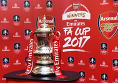 Fresh from their victory over Chelsea FC, Arsenal brought the Emirates FA Cup once again to Dubai after the team's record 13th victory of the historic trophy.   #Arsenal #Sports