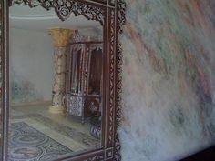 Acabados artísticos #pintura #decoración