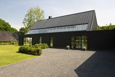 MAAS ARCHITECTEN b.v. (Project) - Nieuwbouw woonhuis - PhotoID