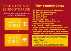 Greeting Card - send one today