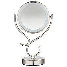 Conair® Vine 1X/10X Lighted Mirror
