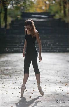 Осенний балет (Autumn ballet) by Georg Shoes on 500px