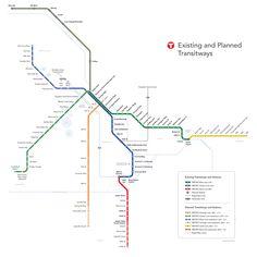 U-Bahn karte Minnesota voller Auflösung  _____________________________ Bildgestalter http://www.bildgestalter.net