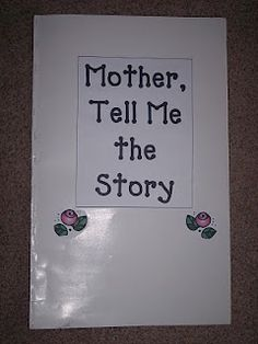 mother's day singing time ideas