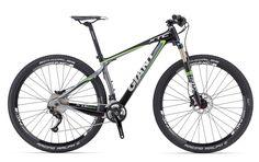 XTC Composite 29er 1 (2013) - Bikes | Giant Bicycles | United States $2775