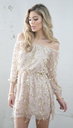 Learn To Love Dress