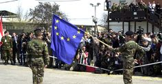 Proposed 'EU Army' Hidden From British Voters Until After Brexit