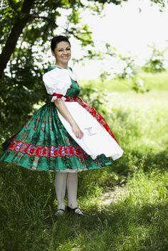 Folk Costume, Costumes, Folklore, Folk Dance, Traditional Outfits, Hungary, Pretty Girls, 1, Female