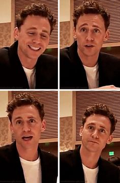 In all the photo sets I've seen on here, this is the first time I've seen this one. Tom at ComicCon 2010