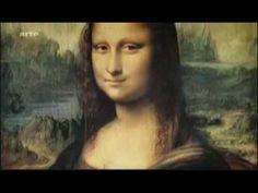 Léonard de Vinci n'a laissé aucune esquisse préparatoire du portrait de la jeune femme vêtue de sombre, sans aucun bijou, au mystérieux sourire et au regard ...