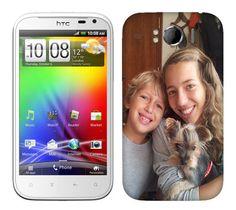 Custom Personalised HTC Sensation XL case/cover  by Smartprintshop, €9.99
